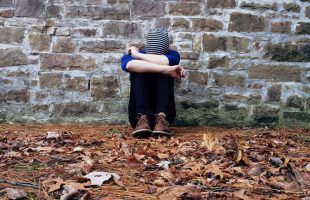 Burnout & Teachers – Bruna Caltabiano