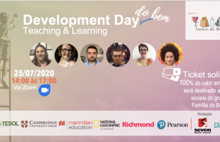 Teacher Development Day do Bem